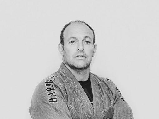 Professor Shaun Mathews